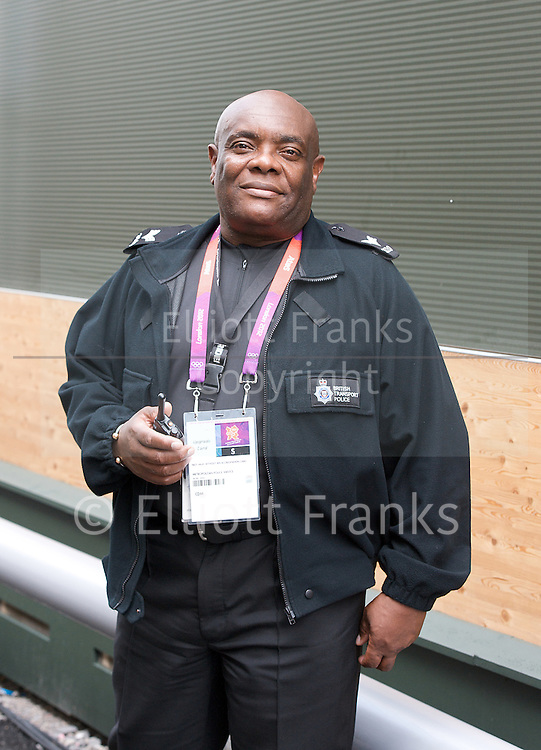 Sgt Keith Jarrett <br />