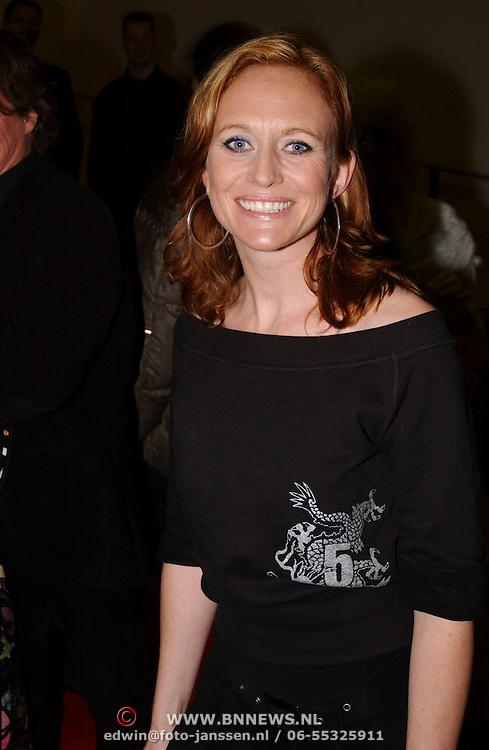 Premiere Constantine, Arianne Meijer.Meyer