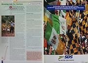 All Ireland Senior Hurling Championship - Final, .10.09.2000, 09.10.2000, 10th September 2000, .10092000AISHCF,.Senior Kilkenny v Offaly,.Minor Cork v Galway,.Kilkenny 5-15, Offaly 1-14, .SDS,