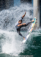 Vans US Surfing Open Selects