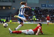 Brighton and Hove Albion v Nottingham Forest 151212