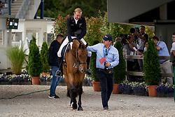 Rothenberger Soneke, GER, Cosmo 59<br /> CHIO Aachen 2019<br /> © Hippo Foto - Sharon Vandeput<br /> 19/07/19