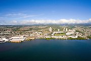 Pearl Ridge Shopping Mall, Pearl Harbor, Oahu, Hawaii