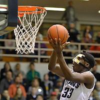 1.10.2015 Norwalk at Lorain Boys Varsity Basketball