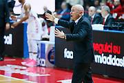 DESCRIZIONE : Varese Lega A 2013-14 Cimberio Varese Acea Virtus Roma<br /> GIOCATORE : Luca Dalmonte<br /> CATEGORIA : Ritratto Delusione<br /> SQUADRA : Acea Virtus Roma<br /> EVENTO : Campionato Lega A 2013-2014<br /> GARA : Cimberio Varese Acea Virtus Roma<br /> DATA : 12/01/2014<br /> SPORT : Pallacanestro <br /> AUTORE : Agenzia Ciamillo-Castoria/G.Cottini<br /> Galleria : Lega Basket A 2013-2014  <br /> Fotonotizia : Varese Lega A 2013-14 Cimberio Varese Acea Virtus Roma<br /> Predefinita :