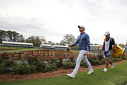 March 16, 2019 - Ponte Vedra Beach, FL, U.S. - PONTE VEDRA BEACH, FL - MARCH 16: Rory McIlroy of Northern Ireland walks on the 17th hole during the third round of THE PLAYERS Championship on March 16, 2019 on the Stadium Course at TPC Sawgrass in Ponte Vedra Beach, Fl. (Photo by David Rosenblum/Icon Sportswire) (Credit Image: © David Rosenblum/Icon SMI via ZUMA Press)