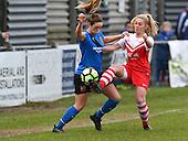 Charlton Athletic Women v Sheffield Ladies
