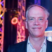 NLD/Hilversum/20180125 - Gouden RadioRing Gala 2017, Stefan Stasse