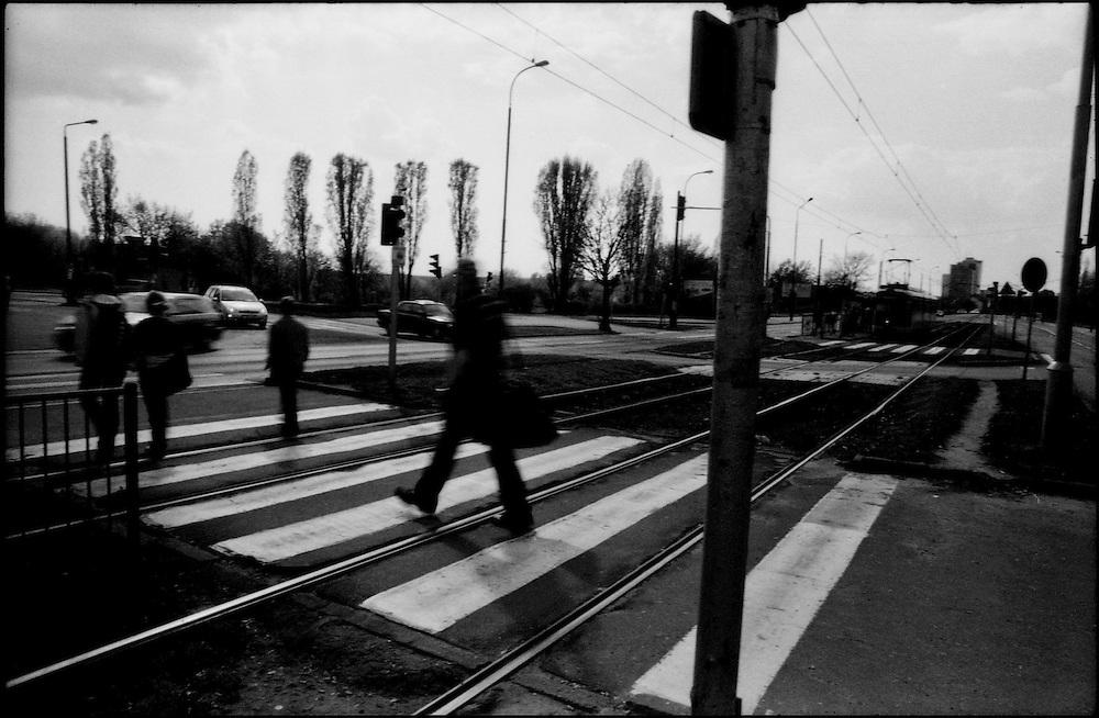 MISCEL&Aacute;NEAS<br /> Photography by Aaron Sosa<br /> Poznan - Polonia 2008<br /> (Copyright &copy; Aaron Sosa)