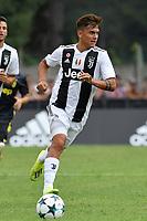 Paulo Dybala <br /> Villar Perosa 12-08-2018 Friendly Match - Amichevole Juventus A Vs Juventus B foto OnePlusNine/Insidefoto