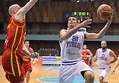 20140718 Italia - Montenegro