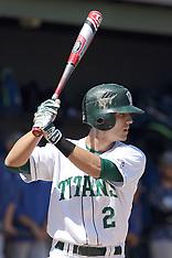 2015 Illinois Wesleyan Titans Baseball photos