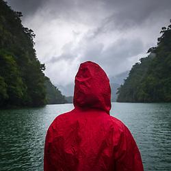 Vietnam | North | Ba Be Lake