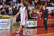 DESCRIZIONE : Venezia Lega A2 2009-10 Umana Reyer Venezia Riviera Solare Rimini<br /> GIOCATORE : German Scarone<br /> SQUADRA : Riviera Solare Rimini <br /> EVENTO : Campionato Lega A2 2009-2010<br /> GARA : Umana Reyer Venezia Riviera Solare Rimini<br /> DATA : 09/12/2009<br /> CATEGORIA : Delusione<br /> SPORT : Pallacanestro <br /> AUTORE : Agenzia Ciamillo-Castoria/M.Gregolin<br /> Galleria : Lega Basket A2 2009-2010 <br /> Fotonotizia : Venezia Campionato Italiano Lega A2 2009-2010 Umana Reyer Venezia Riviera Solare Rimini<br /> Predefinita :
