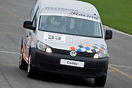 Volkswagen Commercial Vehicles Caddy Day - Silverstone