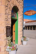 Artisans of Mancos Gallery, Mancos, Colorado