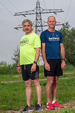 20190711 NED: Focus Rico Schuijers en Sam Blom, Breukelen