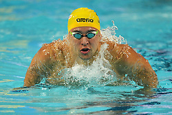 12.12.2012, Sinan Erdem Arena, Istanbul, TUR, FINA, Kurzbahn WM, im Bild Chad Le Clos SAF // during the FINA World Short Course Swimming Championships at the Sinan Erdem Arena, Istanbul, Turkey on 2012/12/12. EXPA Pictures © 2012, PhotoCredit: EXPA/ Insidefoto/ Andrea Staccioli..***** ATTENTION - for AUT, SLO, CRO, SRB, BIH and SWE only *****