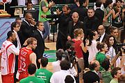 DESCRIZIONE : Siena Lega A 2011-12 Montepaschi Siena EA7 Emporio Armani Milano Finale scudetto gara 5<br /> GIOCATORE : Sergio Scariolo<br /> CATEGORIA : delusione<br /> SQUADRA : EA7 Emporio Armani Milano<br /> EVENTO : Campionato Lega A 2011-2012 Finale scudetto gara 5<br /> GARA : Montepaschi Siena EA7 Emporio Armani Milano<br /> DATA : 17/06/2012<br /> SPORT : Pallacanestro <br /> AUTORE : Agenzia Ciamillo-Castoria/MatteoMarchi<br /> Galleria : Lega Basket A 2011-2012  <br /> Fotonotizia : Siena Lega A 2011-12 Montepaschi Siena EA7 Emporio Armani Milano Finale scudetto gara 5<br /> Predefinita :