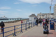 EASTBOURNE,  27 May  2019