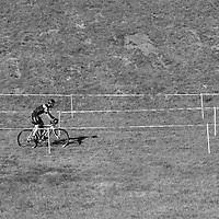 Sean Lewis (Trinity Bikes).  © Brian Nelson