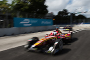 March 14, 2015 - FIA Formula E Miami EPrix: \fe