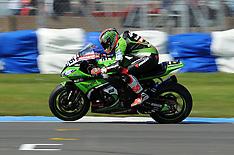 World Superbikes Donington Park 2013