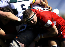 Ed Holmes of Bristol Rugby - Mandatory by-line: Robbie Stephenson/JMP - 06/04/2018 - RUGBY - The Bay - Nottingham, England - Nottingham Rugby v Bristol Rugby - Greene King IPA Championship