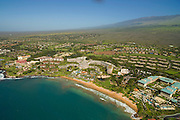 Wailea Beach and Resort, Maui, Hawaii