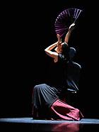 Maria Pages - Flamenco festival, Sadler's Wells