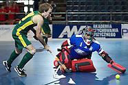 Australia vs Canada ICW