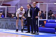 Cusin Marco, Comazzi Stefano<br /> Happycasa Brindisi - Fiata Torino<br /> Legabasket Serie A 2018-2019<br /> Brindisi , 10/03/2019<br /> Foto Michele Longo/ Ciamillo-Castoria
