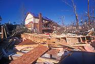 Tornados & Wind