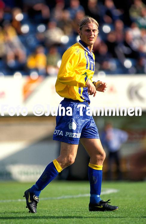 19.07.1998.Anders Roth - Hang? IK.©JUHA TAMMINEN