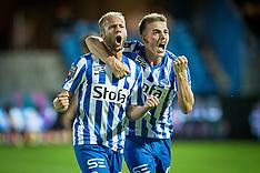 23.08.2015 Esbjerg fB - FC Midtjylland 1:1