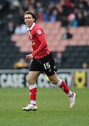 Bristol City's Luke Freeman  - Photo mandatory by-line: Joe Meredith/JMP - Mobile: 07966 386802 - 07/02/2015 - SPORT - Football - Milton Keynes - Stadium MK - MK Dons v Bristol City - Sky Bet League One