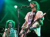 The Dandy Warhols at The Garage, Glasgow June 2014