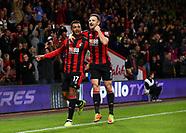 AFC Bournemouth v Brighton & Hove Albion 19/09/2017