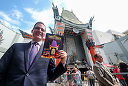 TCL Chinese Theatre Souvenir Book