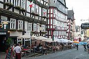Oberstadt, Altstadt, Marburg, Hessen, Deutschland | old town, Marburg, Hesse, Germany
