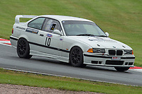 #10 John COCKERTON BMW M3 E36  during CSCC RSV Graphics New Millennium and CSCC Motosport School Turbo Tin Tops as part of the CSCC Oulton Park Cheshire Challenge Race Meeting at Oulton Park, Little Budworth, Cheshire, United Kingdom. June 02 2018. World Copyright Peter Taylor/PSP.