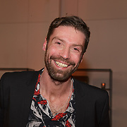 NLD/Hilversum/20190131 - Uitreiking Gouden RadioRing Gala 2019, Timur Perlin