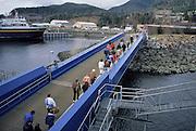 Alaska Ferry, Ferry, Inside Passage, Southeast Alaska, Alaska