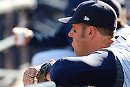 April 16, 2009:   in action during the MiLB game between Columbus Clippers and Detroit Toledo Mudhens at Fifth Third Field in Toledo, Ohio . Columbus defeated the Mudhens 2-1.(Credit Image: © Rick Osentoski/Cal Sport Media)