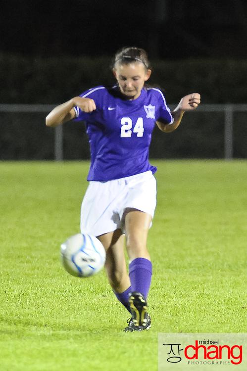 Alabama HS Sports Girls Soccer Robertsdale 1 v Daphne 6, Robertsdale, Alabama, March 4, 2011, Photo 70