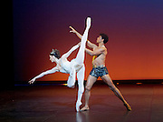 The Royal Ballet has announced on 5th April 2017 that Carlos Acosta has been appointed Principal Guest r&eacute;p&eacute;titeur next season 2017/8.<br /> <br /> <br /> Carlos Acosta<br /> A Classical Selection at the <br /> London Coliseum, London, Great Britain <br /> 8th December 2015 <br /> <br /> Diana &amp; Acteon by Agrippina Vaganova <br /> <br /> Carlos Acosta <br /> Marianela Nunez <br /> <br /> <br /> Photograph by Elliott Franks <br /> Image licensed to Elliott Franks Photography Services