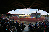 ESAA T&F Finals Alexander Stadium - 2018