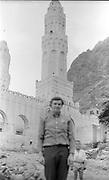 AL-ASHRAFIYYA MOSQUE TAIZZ, Yemen.