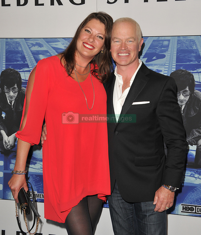 """Premiere of HBO's """"Spielberg"""". Paramount Studios, Hollywood, California. . EVENT September 26, 2017. 26 Sep 2017 Pictured: Ruve McDonough,Neal McDonough. Photo credit: AXELLE/BAUER-GRIFFIN / MEGA TheMegaAgency.com +1 888 505 6342"""