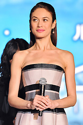 59619348 .Olga Kurylenko at the Japan Premiere from Oblivion in the Roppongi Hills Arena, Tokyo, Japan, May 8, 2013. Photo by:  imago / i-Images.UK ONLY